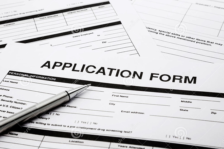 Hồ sơ đăng ký tham gia du học