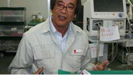 Doanh nhân Việt thành công trên đất Nhật Bản